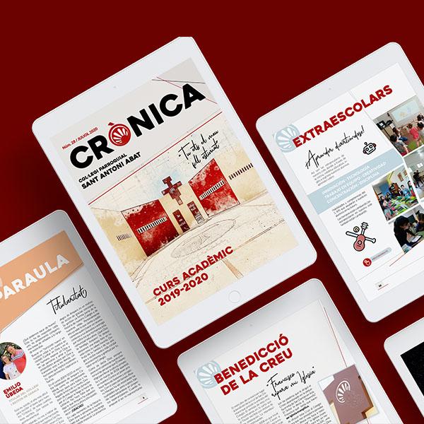revista digital cronica